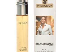 Dolce and Gabbana The One for man 45ml